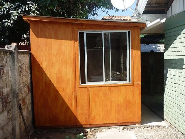 Casas prefabricadas madera piezas prefabricadas for Habitaciones prefabricadas precios